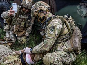 Кращим фахівцем з тактичної медицини ЗСУ заслужено став бойовий медик з Кропивницького