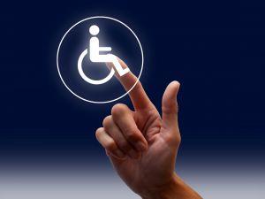 На Кіровоградщині зареєстровано сто вакансій для осіб з інвалідністю