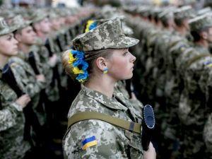 Учасниця АТО з Кіровоградщини продовжила військову службу в ЗСУ