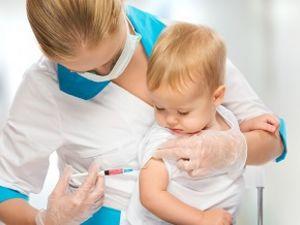До Кропивницького надійшли вакцини від кору