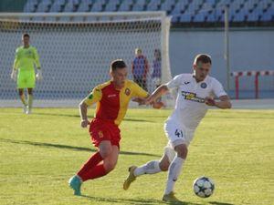 Кропивницька «Зірка» вдев'яте програла у чемпіонаті України з футболу