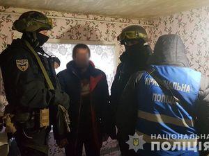 У Кропивницькому поліцейські затримали групу наркоділків (ФОТО)
