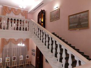 Художній музей запрошує на вечір-реквієм, присвячений пам'яті Юрія Жеребцова