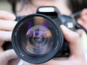 У Кропивницькому відкриють фотовиставку «Миттєвості» Сергія Лесіва