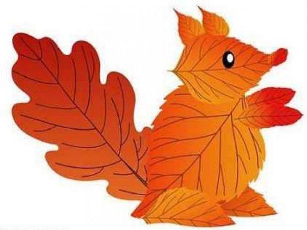 Художній музей запрошує дітей і дорослих на майстер-клас «Осіннє листя»