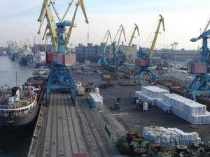 Херсонський порт отримав інвестора