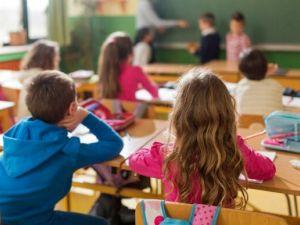 Школярі Кропивницького з нетерпінням очікують на зимові канікули