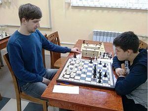 У Кропивницькому визначили кращих шахістів