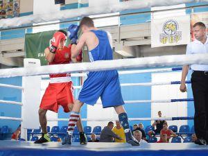 У Кропивницькому відкрився ІV Всеукраїнський турнір з боксу