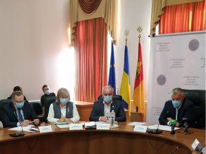 У Кропивницькому зберуться депутати обласної ради
