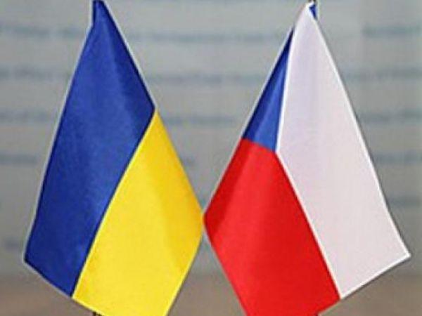 Міністр закордонних справ запрошує чеських дипломатів працювати в Україні