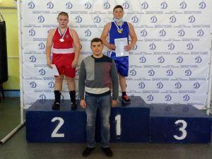 Кропивницький боксер виборов «срібло» на турнірі у Чернігові