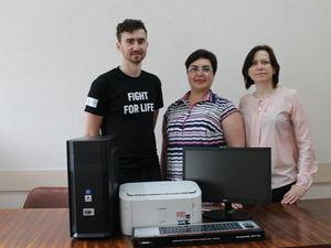 Проект «100 відсотків життя та якісних послуг на Кіровоградщині»