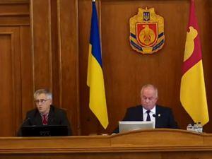«Опоблок» Кіровоградщини оголосив про припинення своєї діяльності
