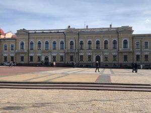Кропивницький: У колишній будівлі Нацбанку буде створений Культурно-мистецький центр