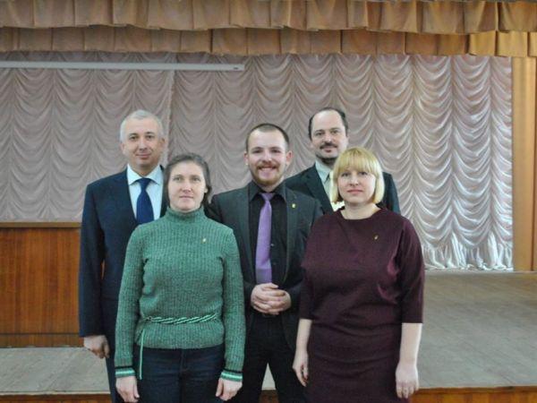 Кропивницький: Депутати-націоналісти звітуватимуть перед громадою