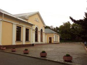 Як працює в умовах карантину Кіровоградська обласна філармонія (ФОТО)