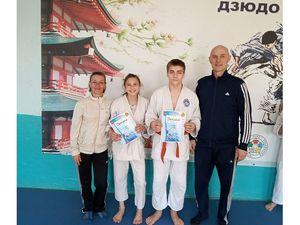 Вихованці кропивницької спортшколи успішно виступили на престижному турнірі з дзюдо