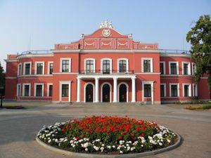 Театр Кропивницького запрошує на роботу акторів та інженерів
