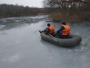 На Кіровоградщині на ставку потонув сорокарічний чоловік