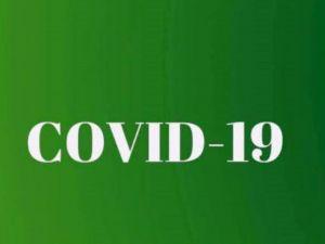 22 серпня. Кількість інфікованих на COVID-19 на Кіровоградщині зросла