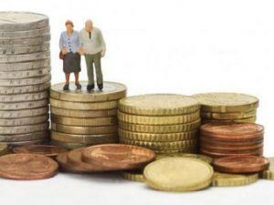 З 1 липня в Україні  відбудеться підвищення пенсії