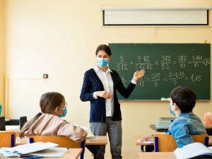 Скільки шкіл на Кіровоградщині працює дистанційно?