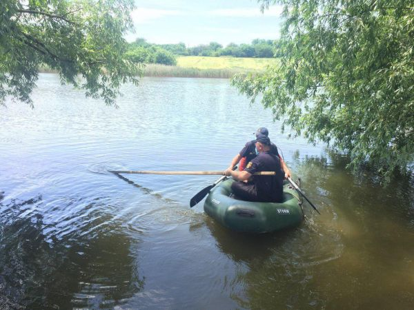 На Кіровоградщині у річці потонула тридцятирічна жінка