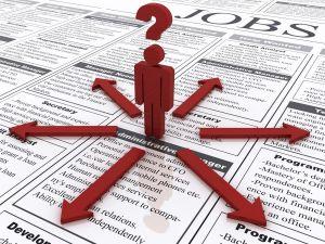 Представників яких професій найбільше серед безробітних Кіровоградщини?