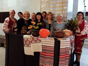 У Кропивницькій міській раді відзначили День українського козацтва