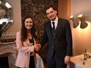 Олексій Гончарук закликав Фінляндію інвестувати в Україну