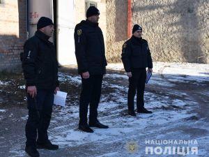 Кіровоградщина: Бійці роти «Святослав» вирушили на схід України