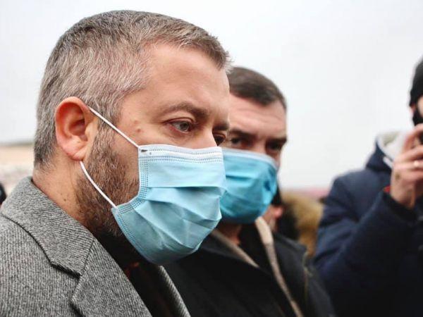 Кіровоградщина: Шахтарі отримали ще 50 мільйонів зарплати