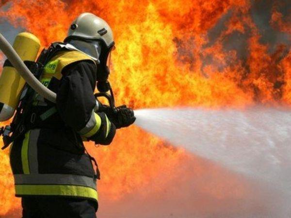 Кіровоградська область: Вогнеборці ліквідували дві пожежі у житловому секторі