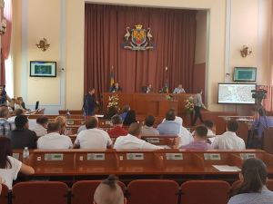 У Кропивницькому селище Нове приєднали до обласного центру