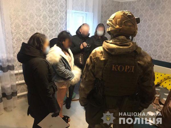 На Кіровоградщині заарештували аферистку, яка ошукала пів тисячі громадян