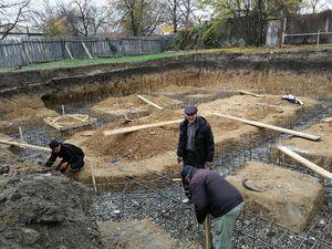 У Кропивницькому триває будівництво храму святих апостолів Петра і Павла (ВІДЕО)