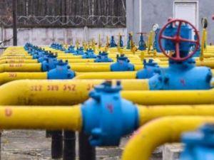 Україна досягла домовленості щодо транзиту газу в Європу