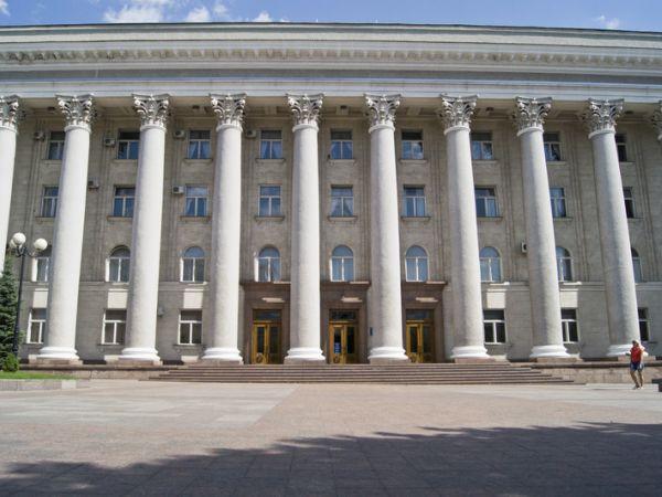 Триває засідання 22-ї сесії Міської ради міста Кропивницького (ВІДЕО)