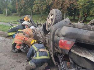 Кіровоградщина: Поліція шукає свідків смертельної аварії у Долинській