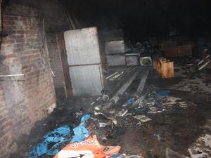 По Кіровоградській області протягом доби рятувальники приборкали дві пожежі