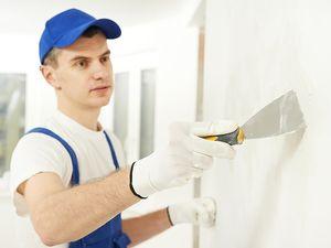 Безробітні Кіровоградщини можуть здобути актуальну професію штукатура