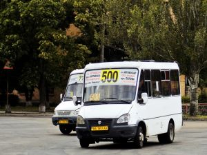 У Кропивницькому можуть збільшити вартість проїзду в маршрутках