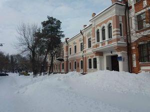 Переїзд відміняється. Мистецький факультет  залишиться в старому приміщенні на Дворцовій