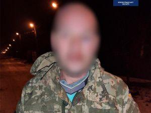 Кропивницький: На Балашівці раніше судимий чоловік мало не вбив свого опонента