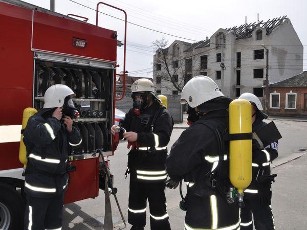 Пожежна безпека у кропивницьких закладах. Дійшла черга до «Авоськи» і «Вельвету»