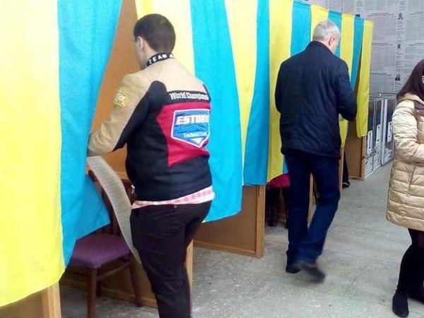 Вибори у Кропивницькому (I тур): курйози, статистика та результати