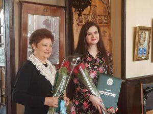 У Кропивницькому нагородили учасників конкурсу імені Якова Паученка
