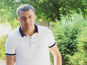 Інтерв'ю із кандидатом Володимиром Духно: про політику, правоохоронну діяльність, спорт та стосунки з Андрієм Ямоленко