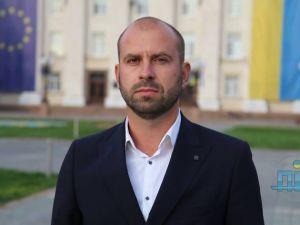 Андрій Балонь розповів про майбутні кадрові зміни в облдержадміністрації